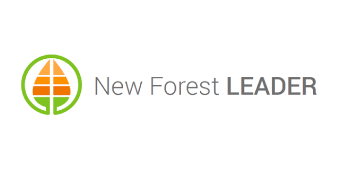 new forest local action group logo