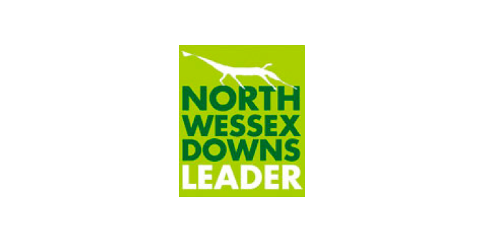 north wessex downs local action group logo